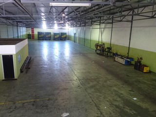 1 100m² Warehouse To Let in Beaconvale, Parow