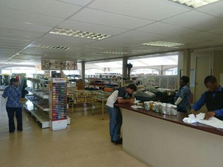 436m² Retail Shop To Let in Bellville