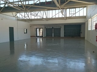 419m² Warehouse To Let in Kensington, Maitland
