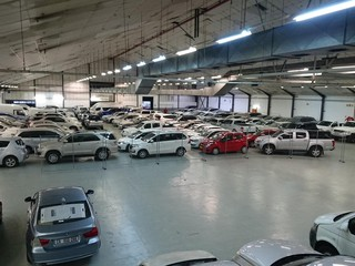 2 800m² Warehouse To Let in Bellville South