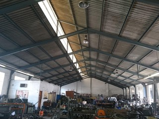 1 316m² Warehouse To Let in Beaconvale, Parow
